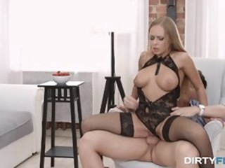 riding blowjob