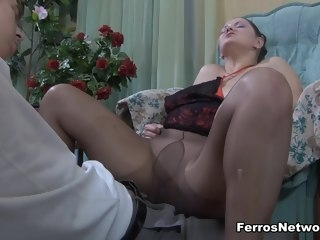 mature fetish