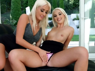 blonde big cocks