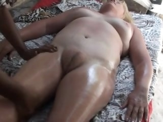 massage amateur